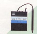 Light pen protocol reverse engineered