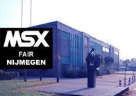 MSX Fair Nijmegen 2016 anunciada
