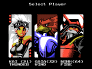 MSXdev'15 - Wing Warriors announced