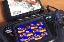 GGMSX - Adaptador MSX para Sega Game Gear