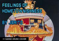 Feelings of Hometownishness by Jorito