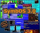 SymbOS 3.0 beta release
