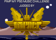 Impact to judge the Pimp my PSG music challenge