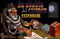 La Abadía del Crimen Extensum (The Abbey of Crime Extensum) released