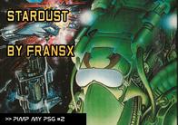 Pimp my PSG #2 - StarDust por FranSX