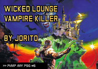 Pimp my PSG #6 - Wicked Lounge by Jorito