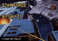 Pimp my PSG #7 - Star Force by [WYZ]