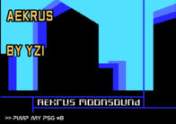 Pimp my PSG #8 - Aekrus by Yzi