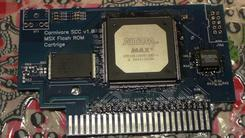 The RBSC releases sources for MSX hardware projects