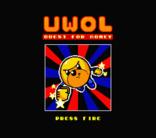 Uwol, Quest For Money disponible para descargar
