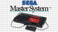 MSX Games on Sega Master System