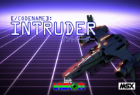 Codename: Intruder by Bitvision released
