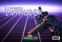 Lançamento do Intruder pela Bitvision
