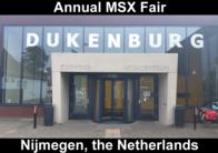 Abierto registro para la feria de MSX de Nijmegen 2017