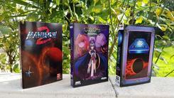 MSX Cartridge Shop - New releases