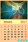 MSX World - Calendário de  2017