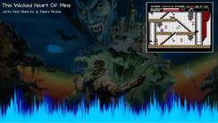 "Vampire Killer - ""This Wicked Heart of Mine"" by Jorito"