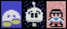 Novos TASs de MSX do Zupapa