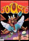 Joust - Port do Arcade para MSX