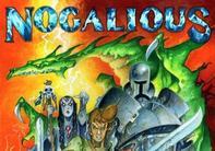 Nogalious - multi platform Action RPG announced