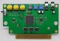 Cartucho NandemoESECC de NX Labs