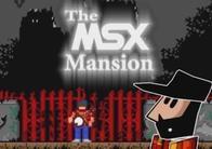 MSX Mansion update