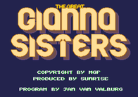Old New Stock #4: The Great Gianna Sisters