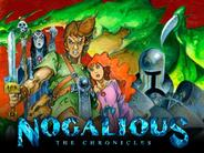 Multi-platform game Nogalious in the making