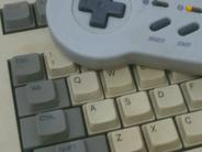 (S)NES gamepad adapter for MSX computers