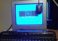 MSX Photoshop Graphic Kit
