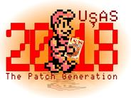 Patch for USAS (RC-753)