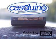CASDuino para MSX