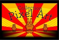 Publicada MSX Pixel Art Preservation Collection Vol.1