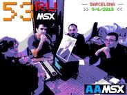 53ª Reunión de usuarios de MSX en Barcelona
