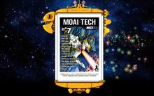 MOAI-TECH #7 online magazine