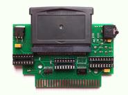 PGCard by MSXCalamar