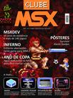 Revista Clube MSX