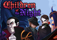 Children Of the Night pre-compra de la segunda tirada
