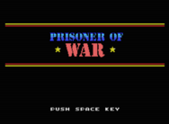 Prisoner of War - próximamente