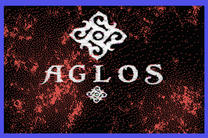 Aglos - A new game developed by bestiarum