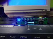 Primera tirada del hardware TSXDuino disponible