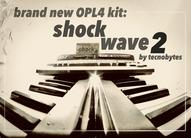 OPL4 Shockwave 2 - New product pre-sale 2/2018