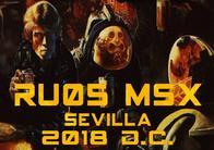 RU05 MSX Sevilla: ¡Nos vemos el 14 de Octubre!