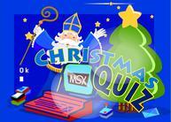 Christmas quiz 2018