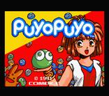 Puyo Puyo English Translation