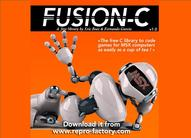 FUSION-C the C library for MSX (SDCC)