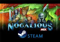 Nogalious disponible en Steam