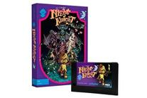 Night Knight disponible para reserva