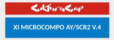 XI MICROCOMPO AY/SCR2 V.4