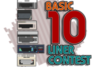 BASIC 10 Liner Contest 2019 Results